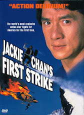 pelicula Police Story 4: First Strike (1996)